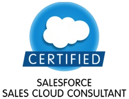 Salesforce Salescloud Consultant